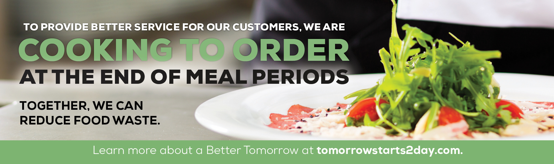 Dining Services_Better Tomorrow