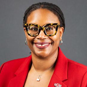 Jones-Branch is Co-Host of Series on Race