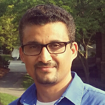 Aryal Specializes in Fiction, Creative Writing