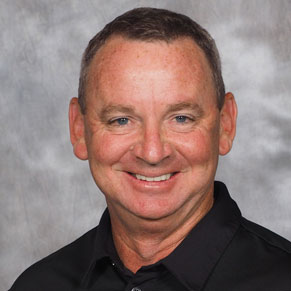 Dooley is Top Soccer Coach in Conference