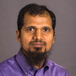 Alam's Chemistry Research is Published