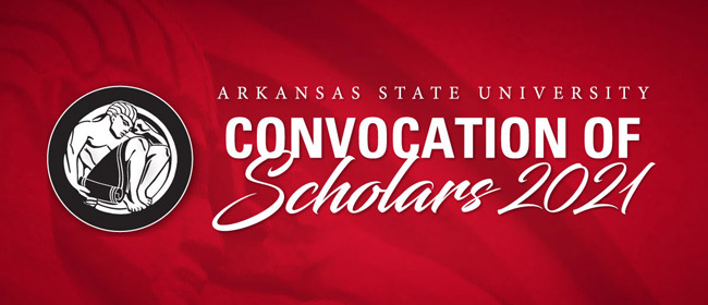 Six Outstanding A-State Students Chosen Distinguished Service Award Winners