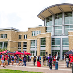 Campus Efforts Bring Record-Setting Results