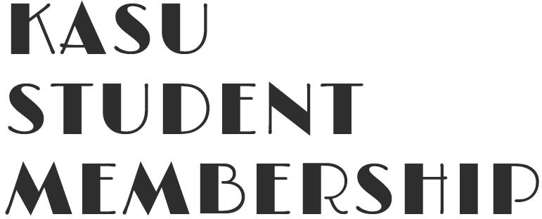KASU Student Membership