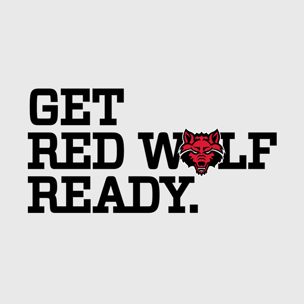 Get Red Wolf Ready