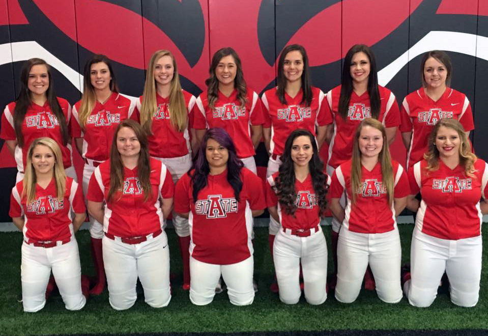 2016 Softball Club