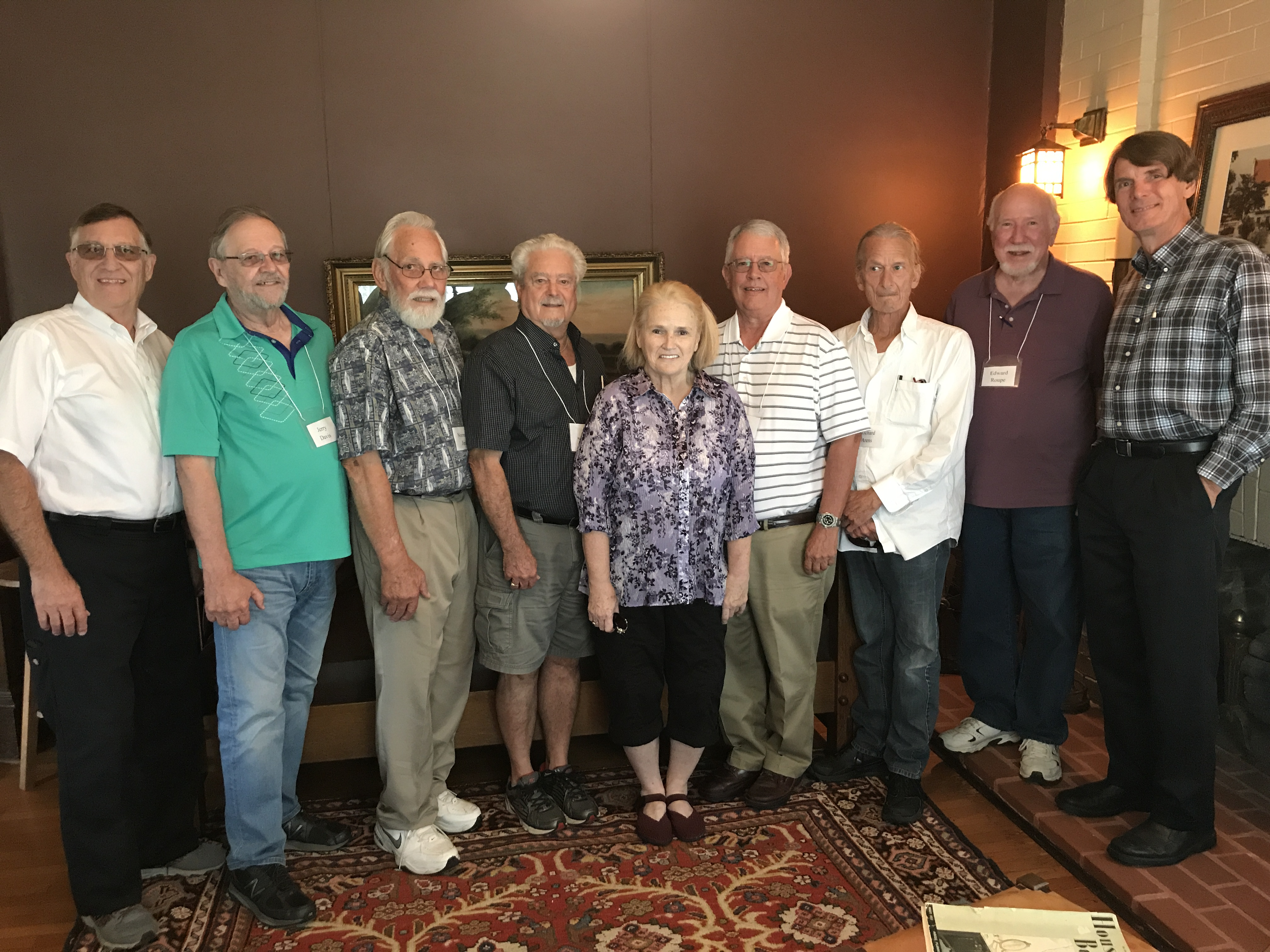 Military Veterans Writers Retreat