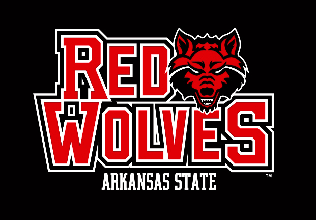 Red Wolves - Arkansas State