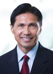 Dr. Alan T. Shao