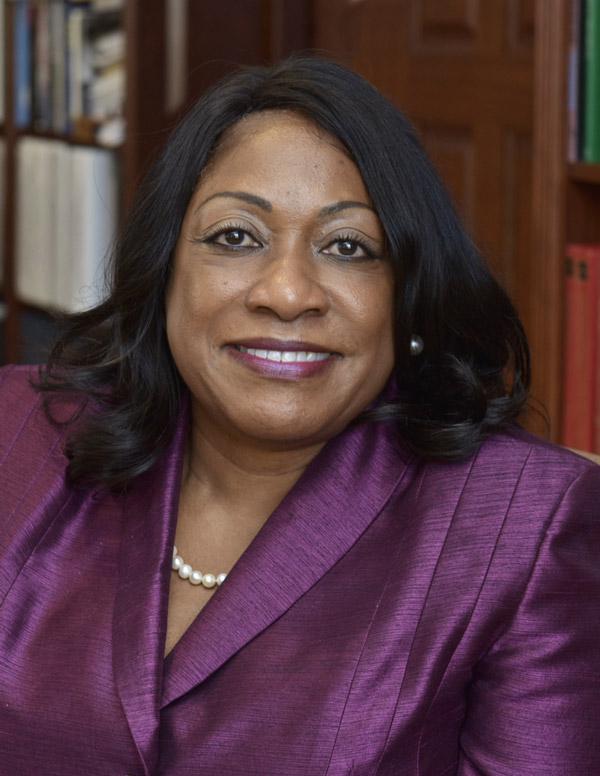 Dr. Jane McBride Gates