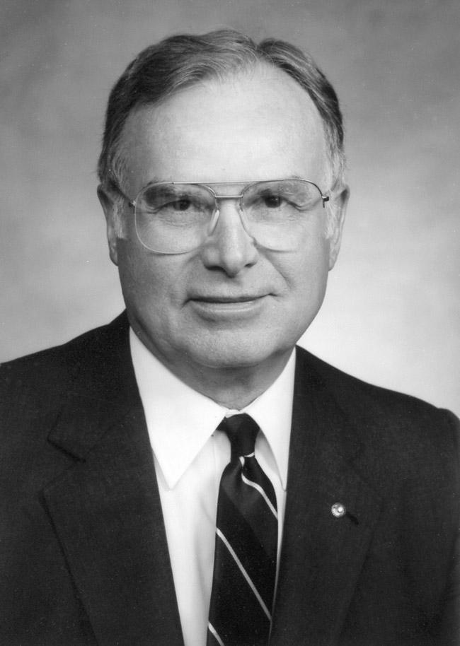 Eugene W. Smith