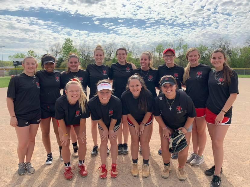 A-State Softball 2019