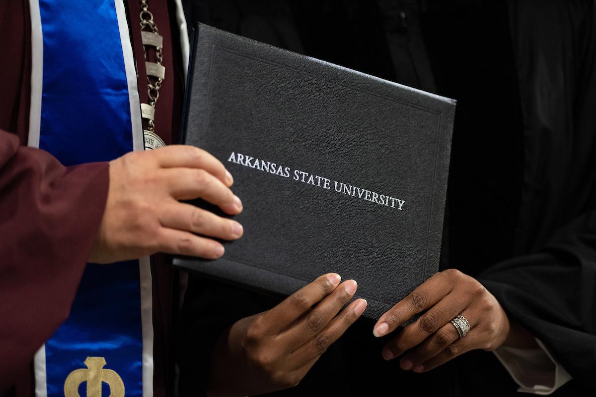 Diploma Handoff