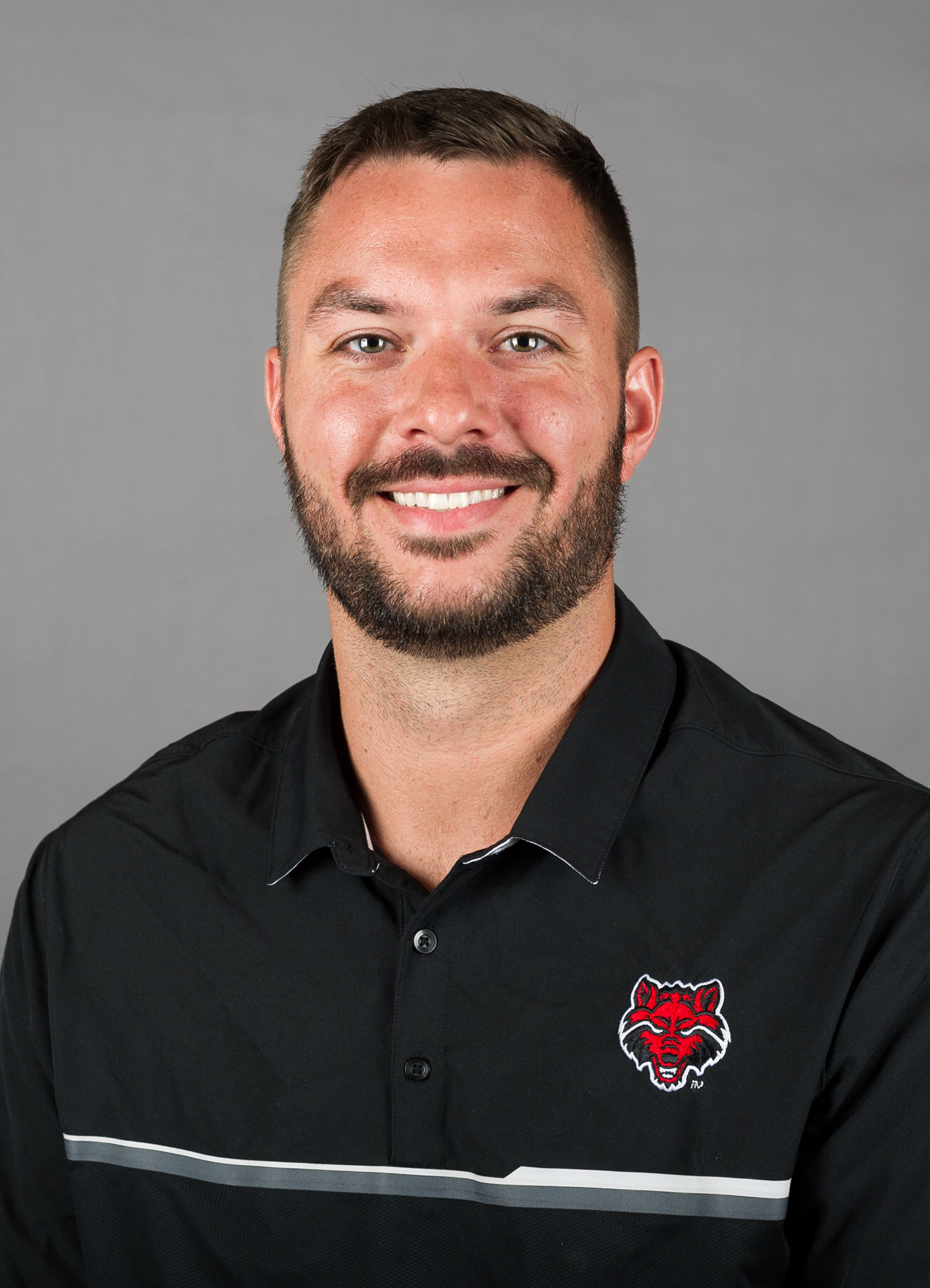 Head Rugby Coach Blake White