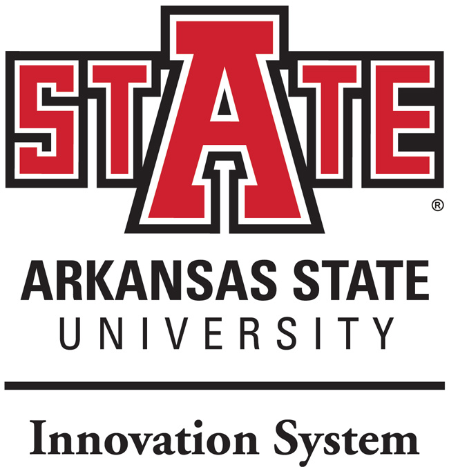 A-State and Innovation System logo