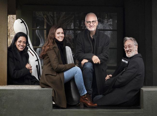 Juilliard Quartet