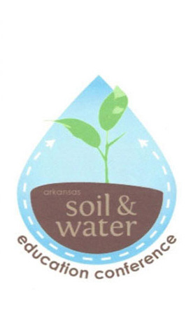 soil-water conference logo