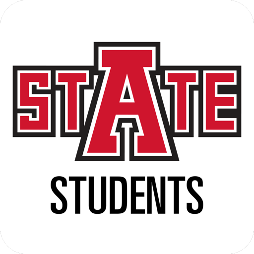 A-State App Icon