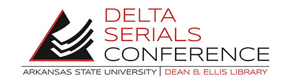 Serials Conference Logo