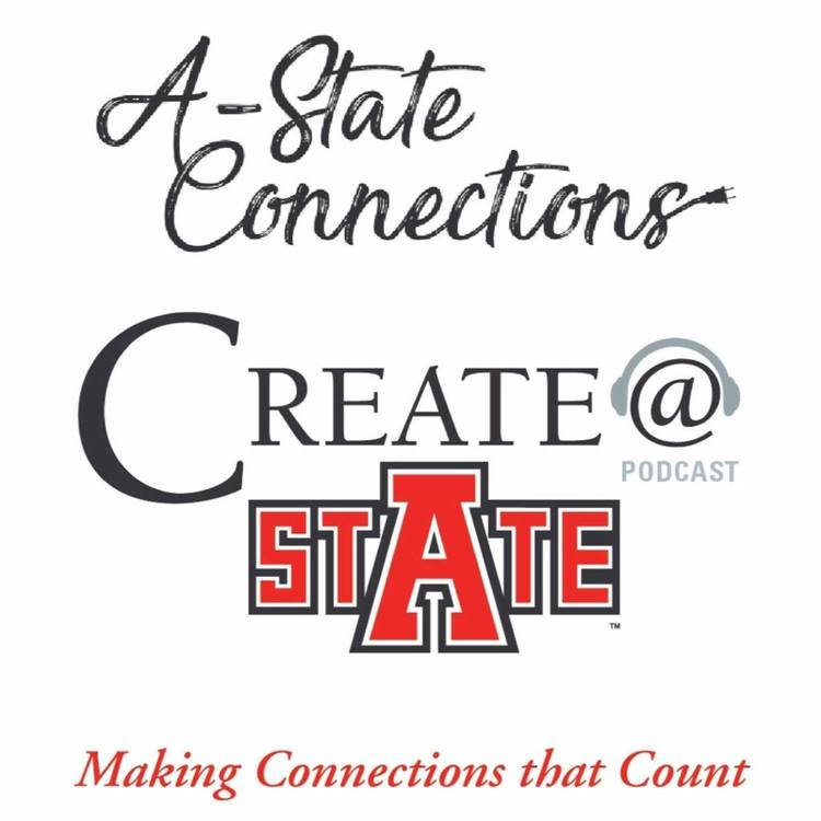 Create @ State Podcast