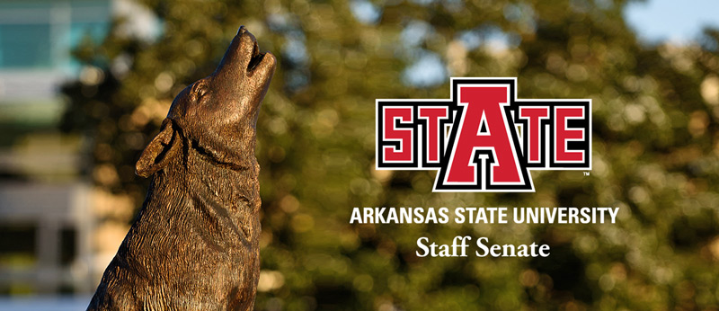 Arkansas State University Staff Senate
