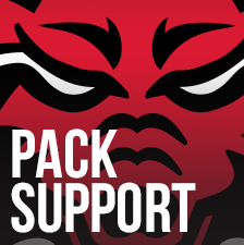 Pack Support