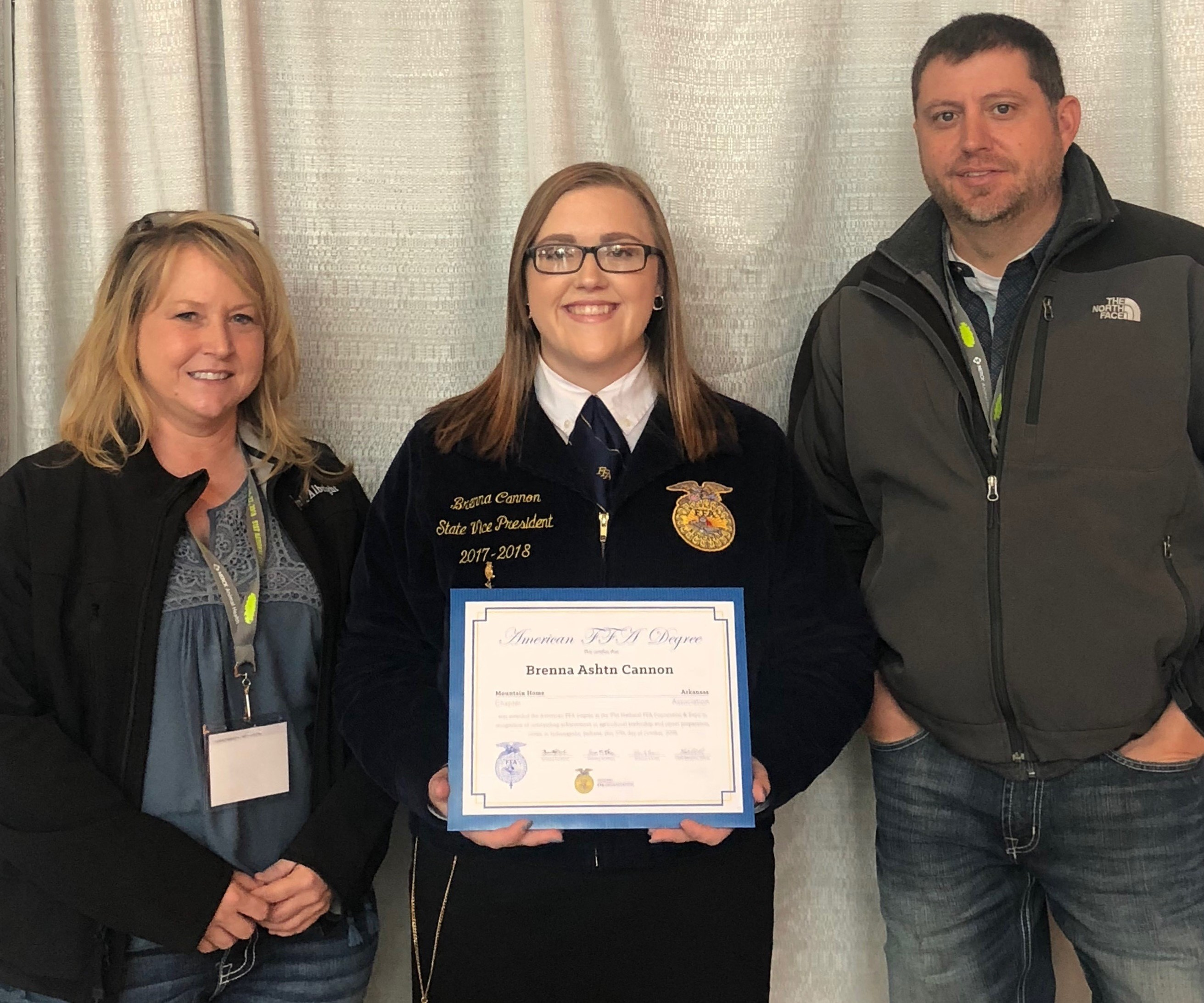FFA 2018 Brenna & Advisors2 - National Degree