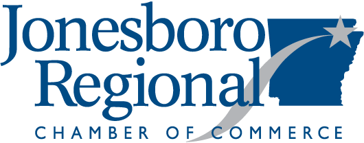 Jonesboro Chamber of Commerce Logo