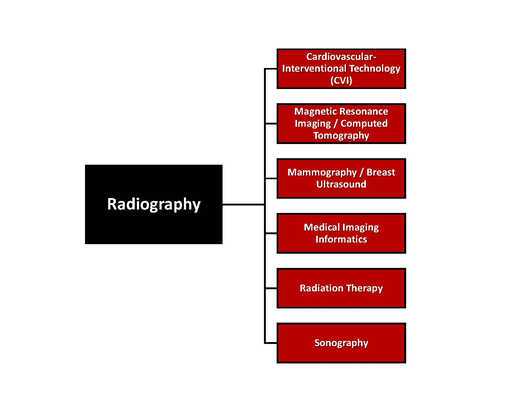 magnetic resonance imaging technologists degree
