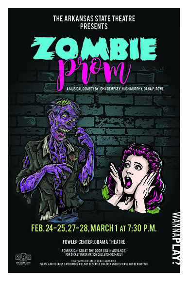 zombie prom poster 2017small