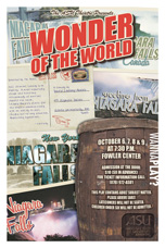 Wonder of the World Poster