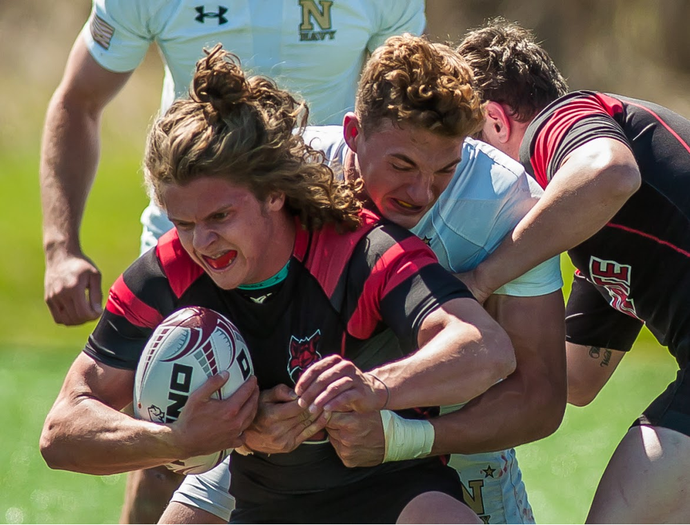 Rugby To Host Navy In Semifinal Matchup