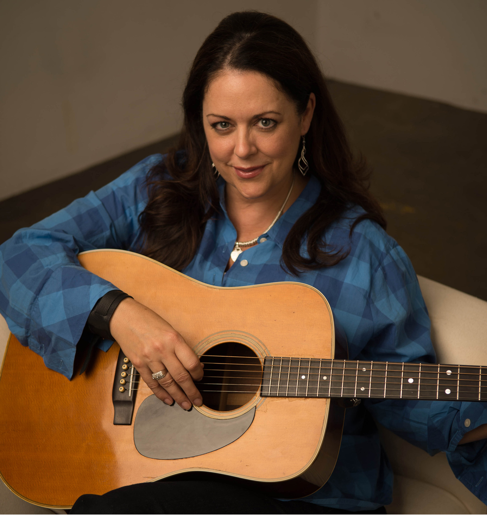 KASU Bluegrass Monday to Feature Donna Ulisse, Poor Mountain Boys