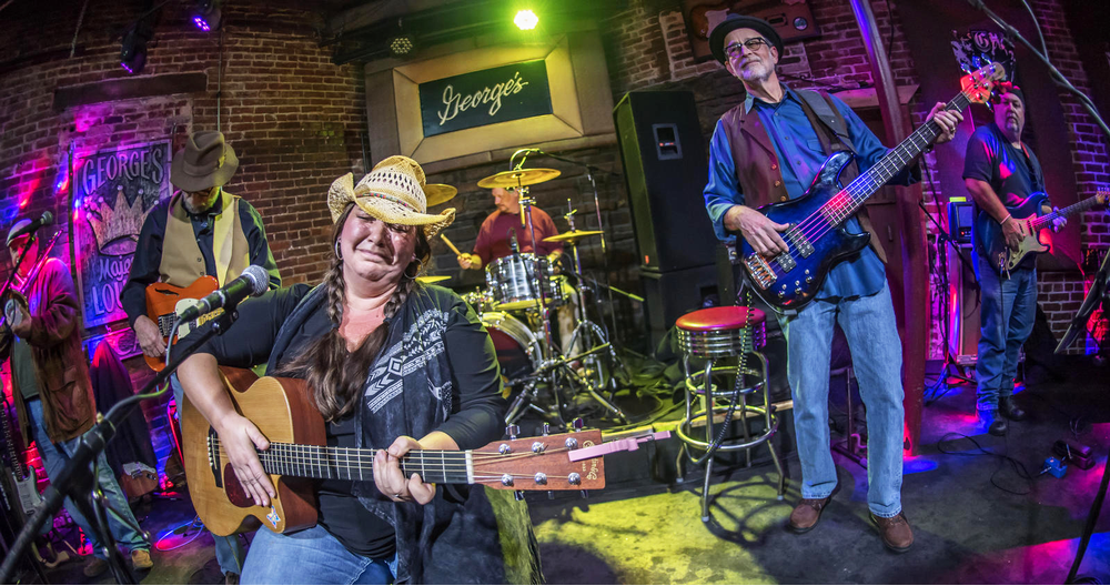 Monster Groovez Concert Series to Feature Brick Fields Band