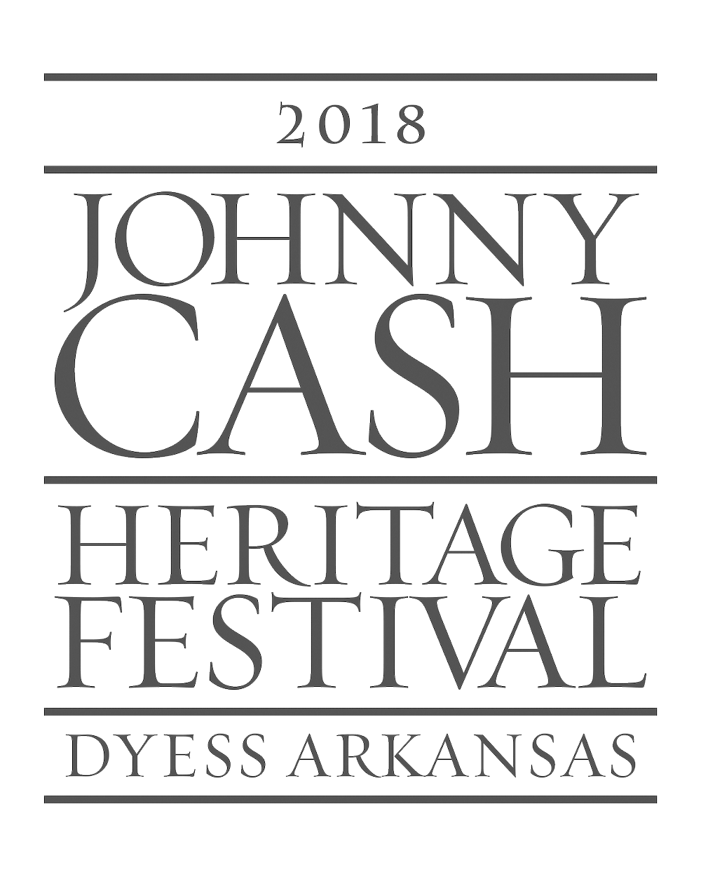 Tickets For Johnny Cash Heritage Festival Go On Sale May 4