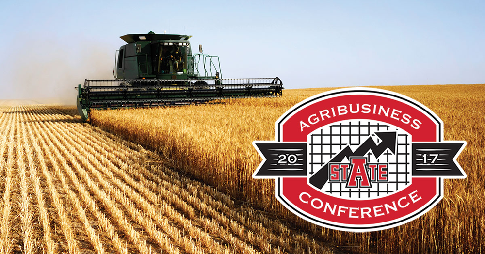 2017 A-State Agribusiness Conference set for Feb. 8