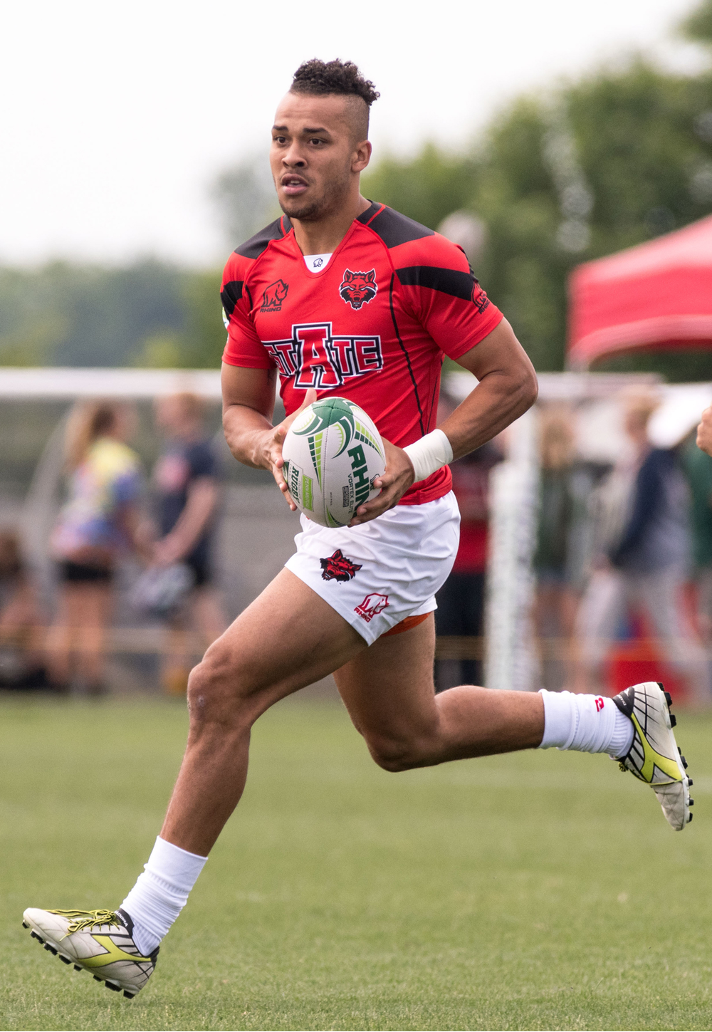 A-State Rugby Drops Close Road Game to Lindenwood