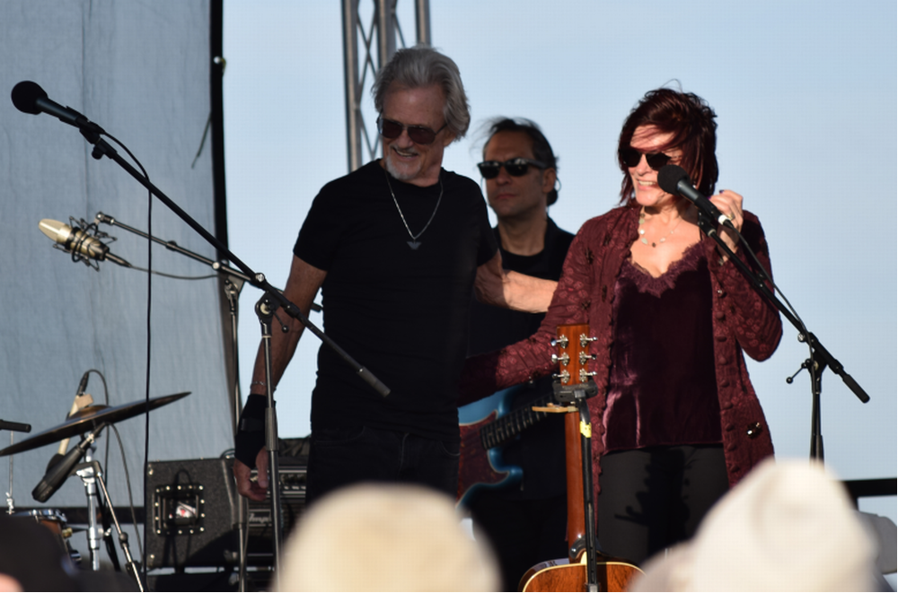 Johnny Cash Heritage Festival Closes Out With Concert