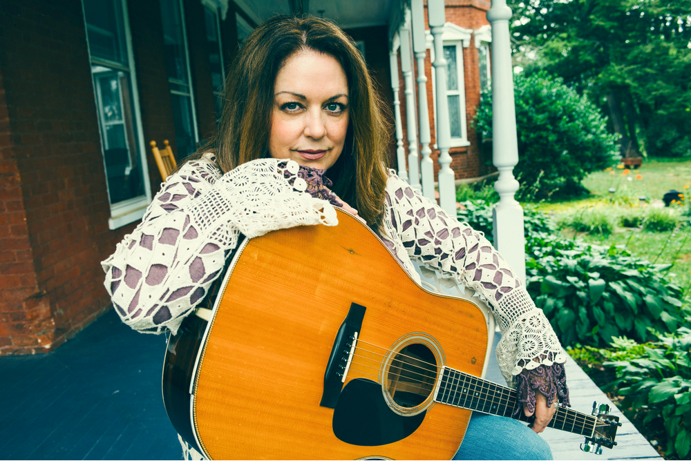 Bluegrass Monday to Feature Donna Ulisse and Poor Mountain Boys