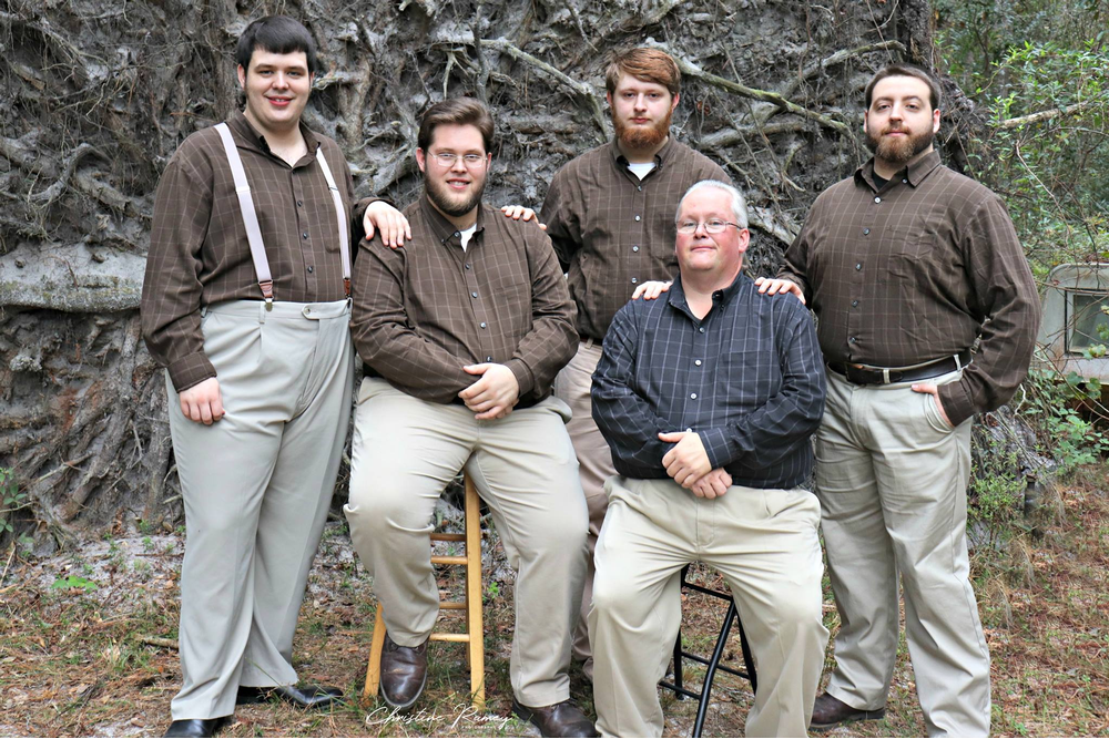 Kevin Prater Band to Perform at Bluegrass Monday