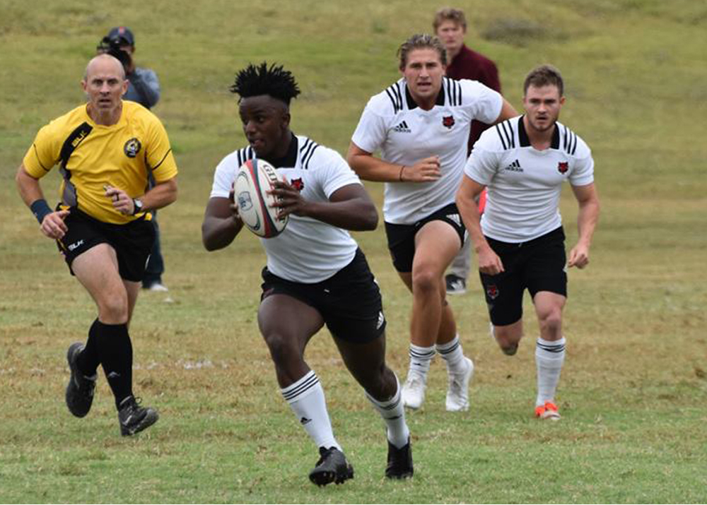 Rugby Keeps Streak Alive with Win Over Iowa Central CC