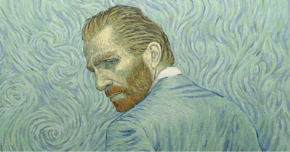 "Department of Art + Design to Host Screening of ""Loving Vincent"""