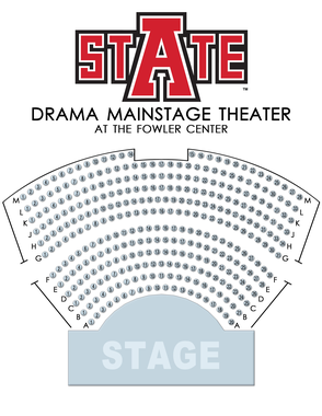 A-State Main Stage Theater