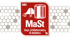 Mathematics and Statistics Icon