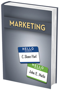 Marketing Textbook by Hunt and Mello