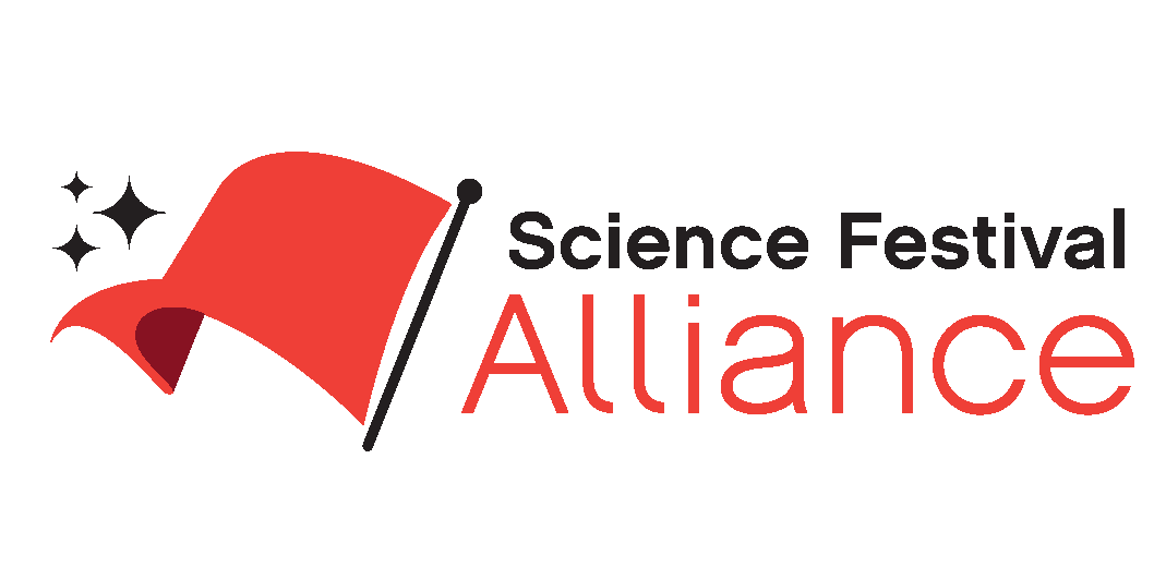 Science Fair Alliance Logo