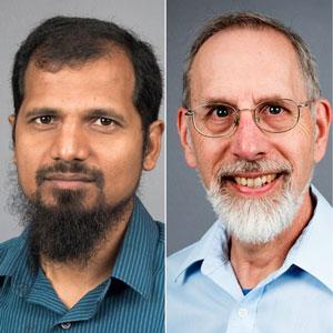 Alam and Gilmore Publish on Antibiotics