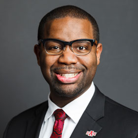 Gipson Appointed Chief Diversity Officer