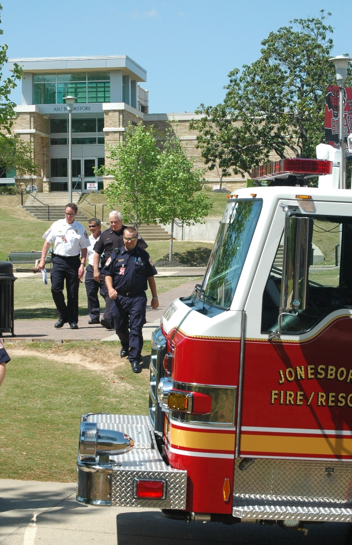 JFD on Campus