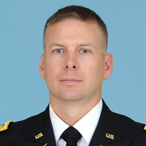 Loar Promoted to Lieutenant Colonel